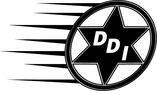 DDI Equipment Logo